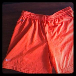 Pants - Women's small nike fit shorts